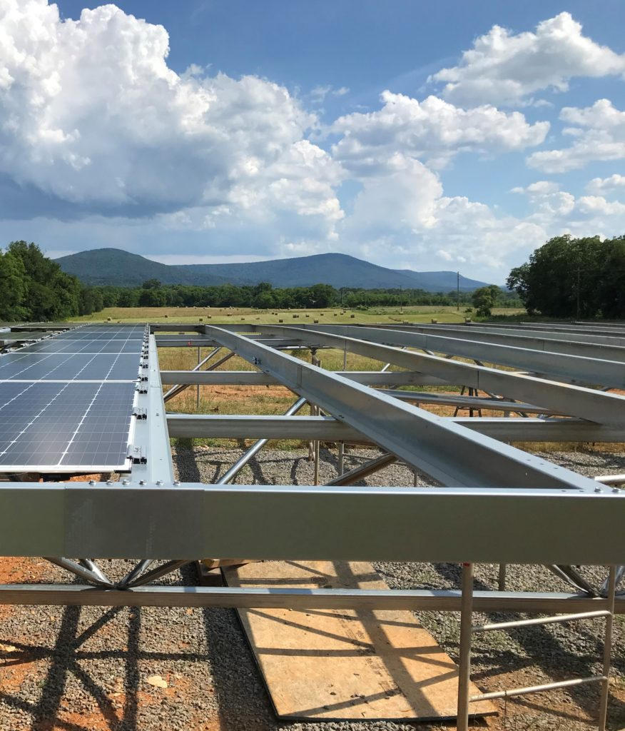 Technological advancements for solar panels