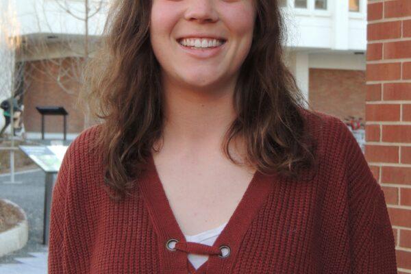 Darby Allison, System Engineer